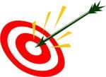 strategist-clipart-target